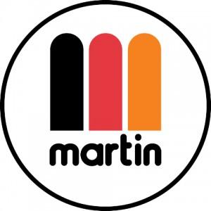 Martin Mills small