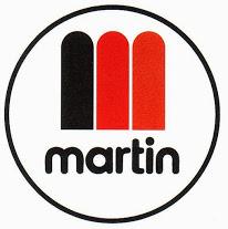 Martin Mils Logo